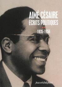 Ecrits politiques. Volume 2, 1935-1956