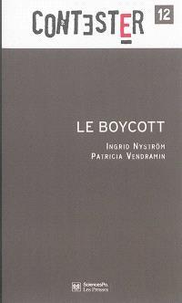 Le boycott