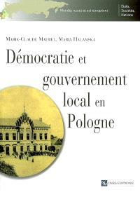 Démocratie et gouvernement local en Pologne