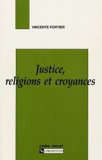 Justice, religions et croyances