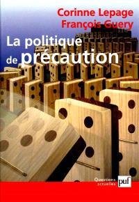La politique de précaution