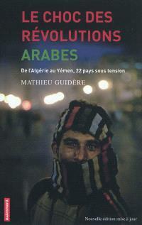 Le choc des révolutions arabes : de l'Algérie au Yémen, 22 pays sous tension