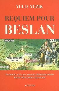 Requiem pour Beslan