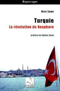 Turquie : la révolution du Bosphore