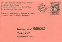 A qui de droit (13 décembre 1994)