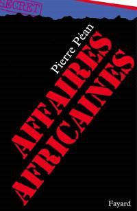 Affaires africaines