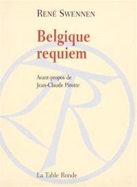 Belgique requiem