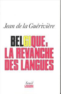 Belgique, la revanche des langues