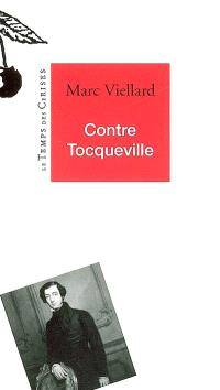Contre Tocqueville