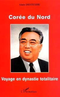 Corée du Nord : voyage en dynastie totalitaire