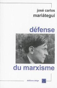 Défense du marxisme