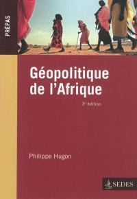 Géopolitique de l'Afrique : prépas