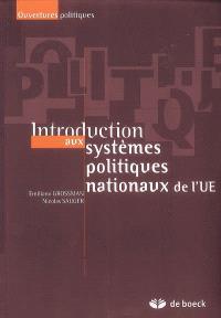 Introduction aux systèmes politiques nationaux de l'Union européenne