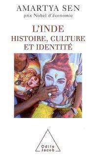 L'Inde : histoire, culture et identité