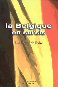 La Belgique en sursis