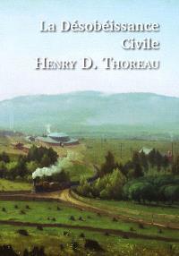 La désobéissance civile : 1849