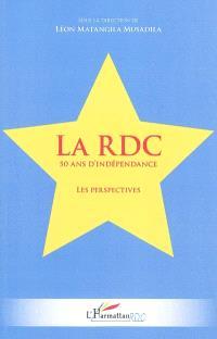 La RD Congo : 50 ans d'indépendance : les perspectives