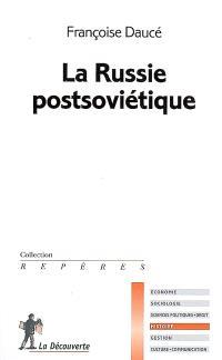 La Russie post-soviétique