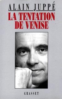 La Tentation de Venise
