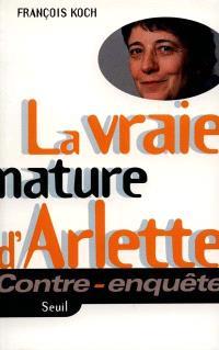 La vraie nature d'Arlette