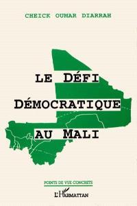 Le défi démocratique au Mali