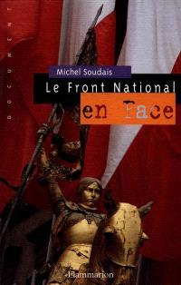 Le Front national en face