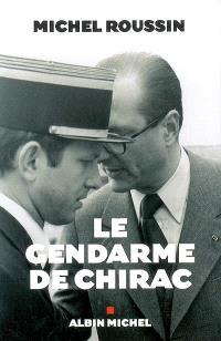 Le gendarme de Chirac