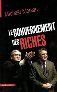 Le gouvernement des riches