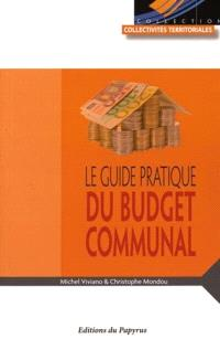 Le guide pratique du budget communal