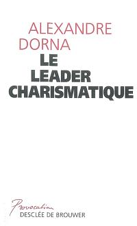 Le leader charismatique