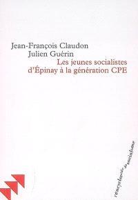 Les jeunes socialistes d'Epinay à la génération CPE
