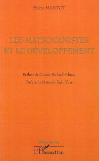 Les matsouanistes et le développement