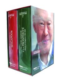 Les mémoires de Lee Kuan Yew