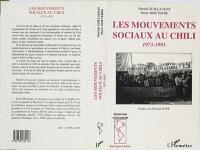 Les mouvements sociaux au Chili : 1973-1993