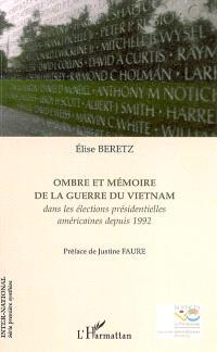 Ombre et mémoire de la guerre du Vietnam dans les élections présidentielles américaines depuis 1992