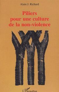 Piliers pour une culture de la non-violence