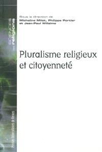 Pluralisme religieux et citoyenneté