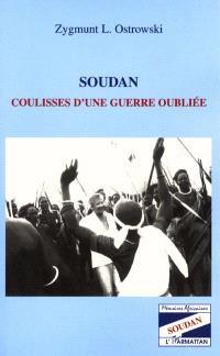 Soudan : coulisses d'une guerre oubliée