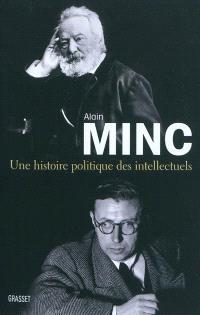 Une histoire politique des intellectuels : essai
