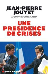 Une présidence de crises : les six mois qui ont bousculé l'Europe