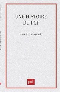 Une Histoire du P.C.F.