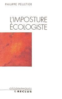 L'imposture écologique