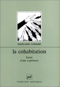 La Cohabitation : leçons d'une expérience
