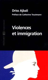 Violences et immigration