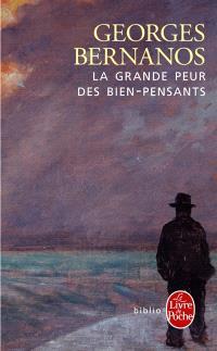 La grande peur des bien-pensants : Edouard Drumont