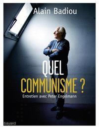 Quel communisme ? : entretien avec Peter Engelmann