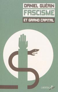 Fascisme et grand capital