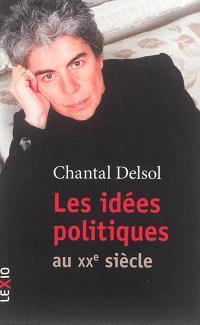 Les idées politiques au XXe siècle