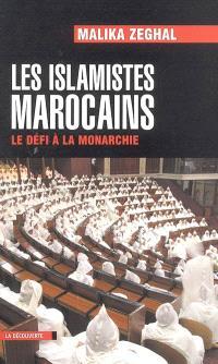 Les islamistes marocains : le défi à la monarchie