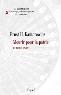 Kantorowicz, un médiéviste autodidacte